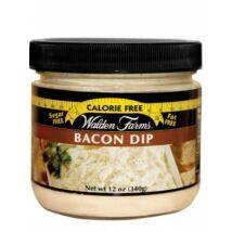 Walden Farms DIP - Bacon Dip (Baconös Mártogatós) 340g