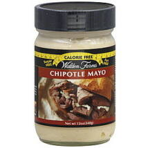 Walden Farms Majonéz - Chipotle Mayo (Majonéz Chipotleval) 340 g