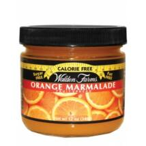Walden Farms Dzsem - Orange Marmalade Fruit Spread (Narancs Dzsem) 340 g