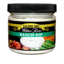 Walden Farms - Ranch Dip 340 g
