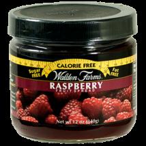 Walden Farms - Raspberry Fruit Spread (Málna dzsem) 340 g