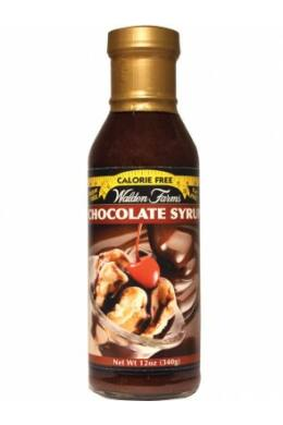 Walden Farms Szirup - Chocolate Syrup (Csoki Szirup) 340 g