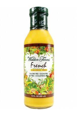 Walden Farms Dressing - French Dressing (Francia Dresszing) 355 ml