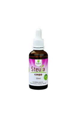 Éden Prémium - Stevia csepp 50 ml