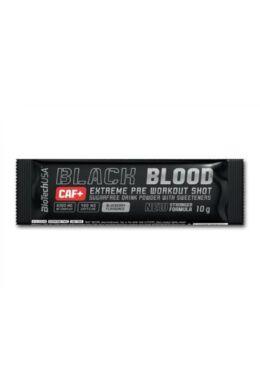 BioTechUSA  Black Blood CAF+ 10g kékszőlő