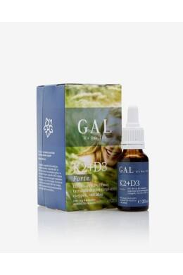 GAL K2+D3 vitamin 20 ml