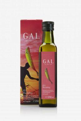 GAL Omega 3 halolaj 250ml