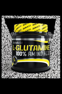 BioTechUSA L-Glutamine 240g