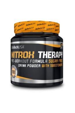 BioTechUSA - Nitrox Therapy 340 g - áfonya