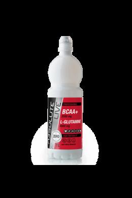 Absolute Live BCAA + L-Glutamine Sour Cherry 1000ml