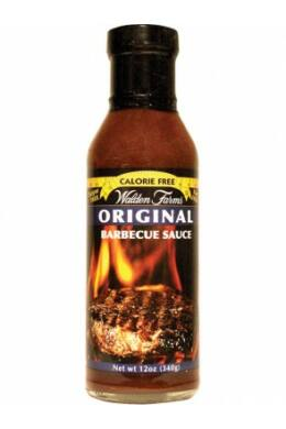 Walden Farms BBQ - Original BBQ Sauce 340 g