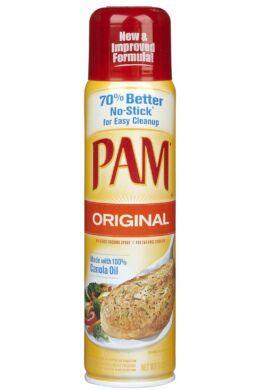 PAM - 0% Kalóriás Original Sütőspray 482 g