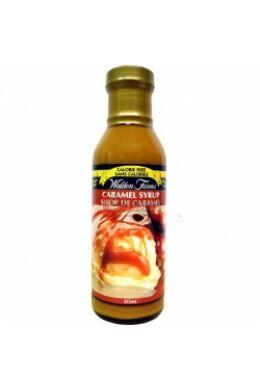 Walden Farms Szirup - Caramel Syrup (Karamell Szirup) 340 g