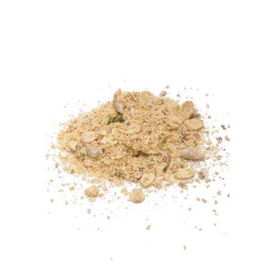 Dénes-Natura - Roppanós Zabfasírtpor 250 g