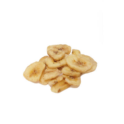 Max Berry - Banán Chips 200 g