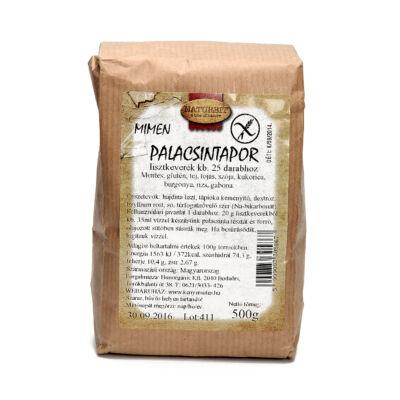 Naturbit - Palacsintapor 500 g