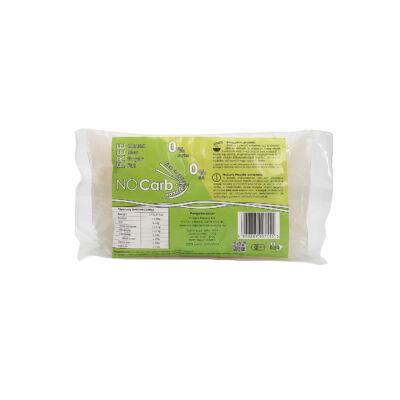 NoCarb 0% - Rizs alakú tészta 300g
