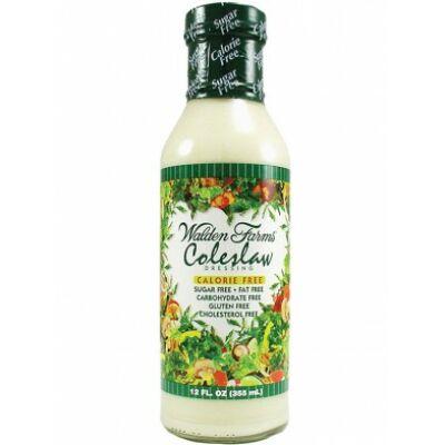 Walden Farms - Coleslaw Salad Dressing (Káposztasaláta Salátaöntet) 340g
