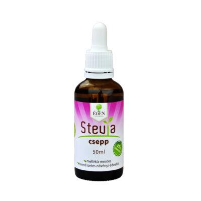 Éden Prémium - Stevia csepp 50ml