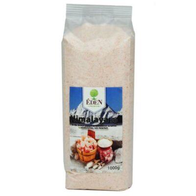 Éden Prémium - Himalaya só (finom szemű) 1kg