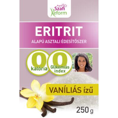 Szafi Reform vaníliás eritrit 250 g
