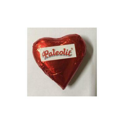 Paleolit Csokiszív üreges figura 30 g