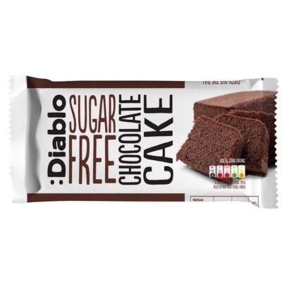 Diablo Sugar Free Chocolate Cake 200 g