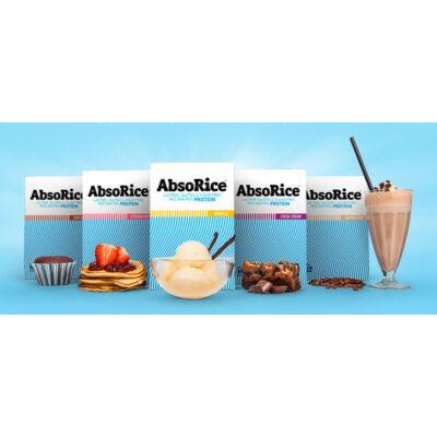 Absorice, 100% Protein 30 g Kakaó krém