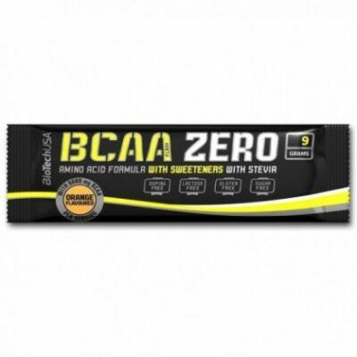 BiotechUSA - BCAA Flash Zero 9 g Blue Grape (több ízben)