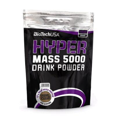 BioTechUSA - Hyper Mass 1000g - málnás-joghurt