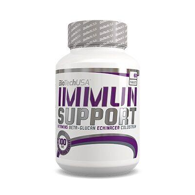 BiotechUSA - Immun Support 60 tabletta