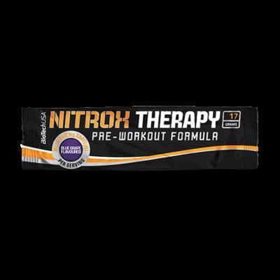 BiotechUSA Nitrox Therapy 17 g (több ízben)
