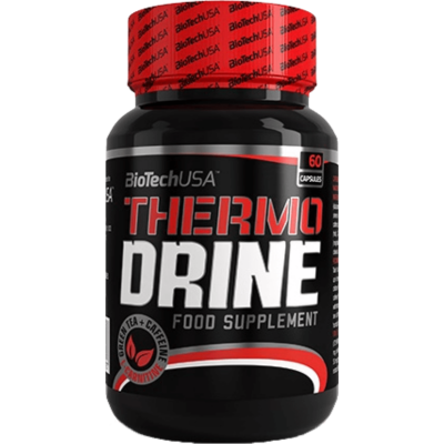 BiotechUSA Thermo Drine 60 tbl