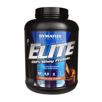 Dymatize Elite Whey Csokoládé 2270 g
