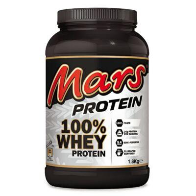 Mars 100% Whey fehérje por 800 g