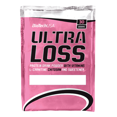 BioTechUSA Ultra Loss for her 30 g (több ízben)