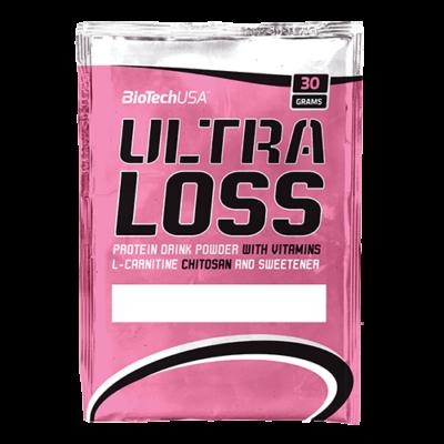 BioTechUSA Ultra Loss for her 30 g (több ízben)