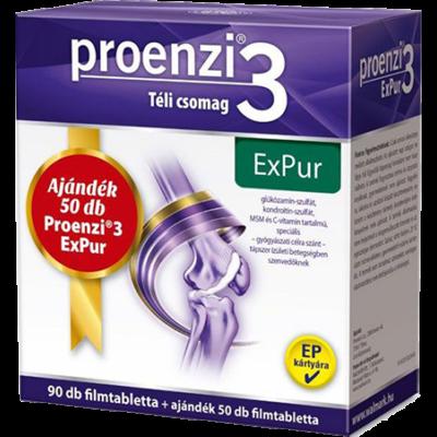 Walmark Proenzi 140 db (90+50) téli csomag