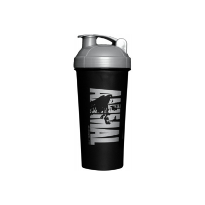 Universal Nutrition Animal Shaker Fekete-Ezüst