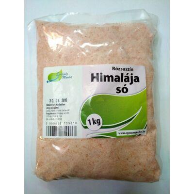 Egészségmarket Rózsaszín Himalája só 1 kg