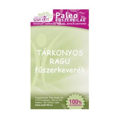 Szafi Reform Paleo Tárkonyos ragu fűszerkeverék 30 g
