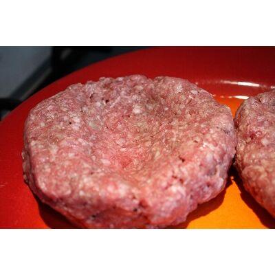 Hamburger Csirke Húspogácsa 1 kg