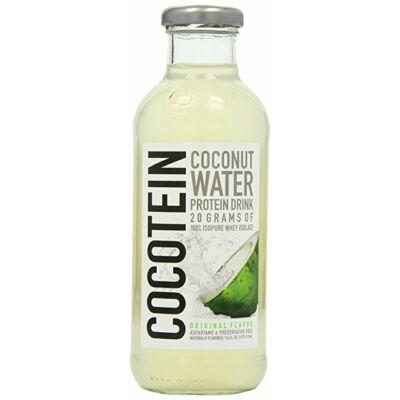 Nature's Best Cocotein Coconut