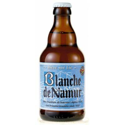 Blanche de Namur sör (0,33 l, 4,5%)