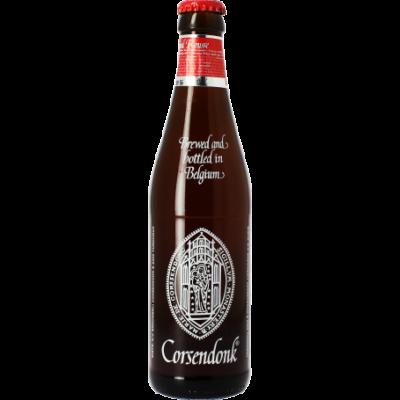 Corsendonk Rousse belga sör (0,33 l, 8%)