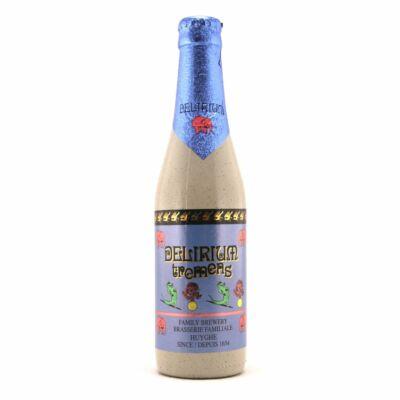 Delirium Tremens világos belga sör (0,33 l, 8.5%)