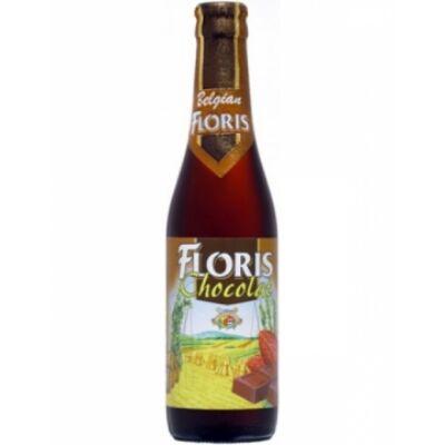 Floris Chocolat belga sör 0,33l 4,2%