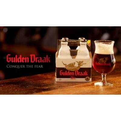 Gulden Draak Discovery Pack (0,66 l, 10.5%)