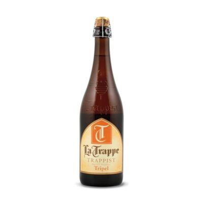 La Trappe Tripel holland sör (0,33 l, 8%)