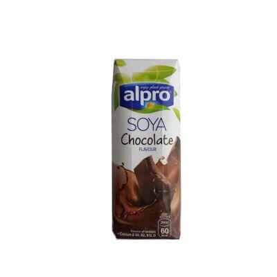 Alpro - Szójaital 1L - csokis